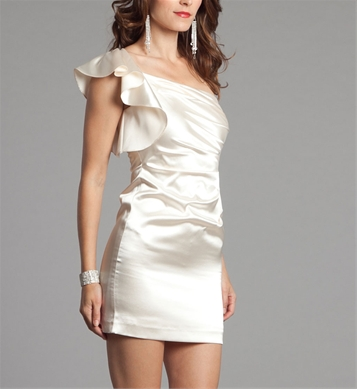 Homecoming Dresses 2011