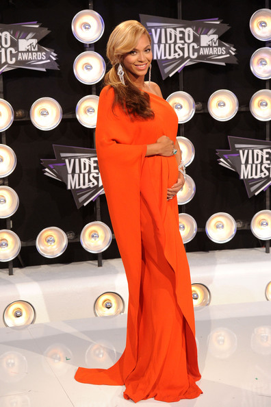 2011 Mtv VMAs Video Music Awards Fashion – Beyonce Knowles