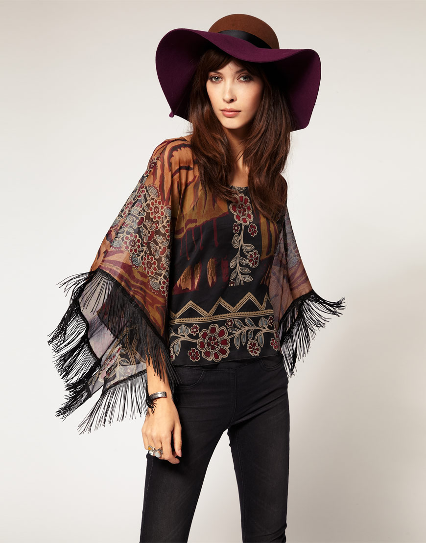 70 S Fashion Trend For Fall 2011 Sales Alert Shopping