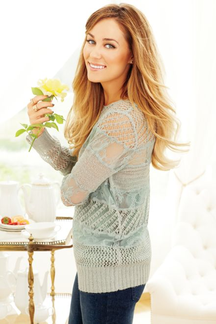 Lc Lauren Conrad For Kohl S Holiday 2011 Lookbook Sales