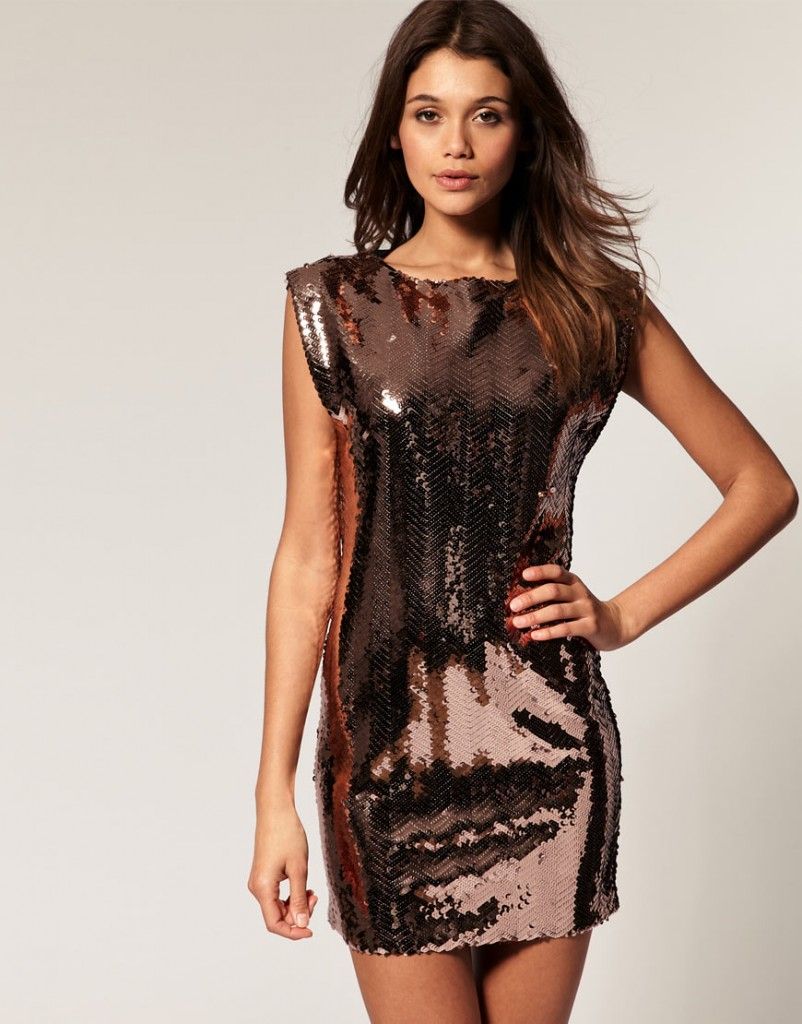 2011 Holiday Dresses - Sequins 5