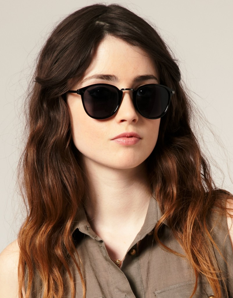 2012 Sunglass Trends For Men and Women