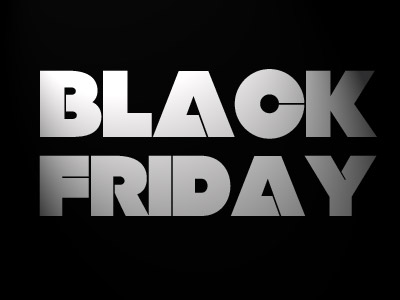 Black Friday and Cyber Monday 2011 Deals Going On Now