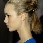Spring and Summer 2012 Hairstyles - Ponytails 2