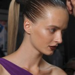 Spring and Summer 2012 Hairstyles - Ponytails 3