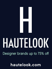 This Week's Hautelook Private Designer Sales 12-1 To 12 -3