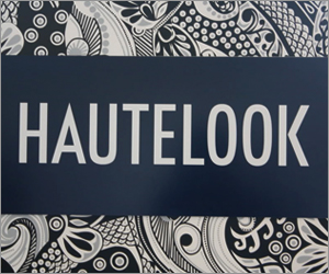 This Week's Hautelook Private Sample Sales and Savings 11- 11 Thru 11-13