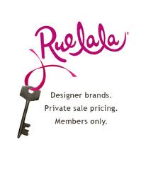 This Week's Online Private Sales Going On At Rue La La 11-8 Thru 11-10